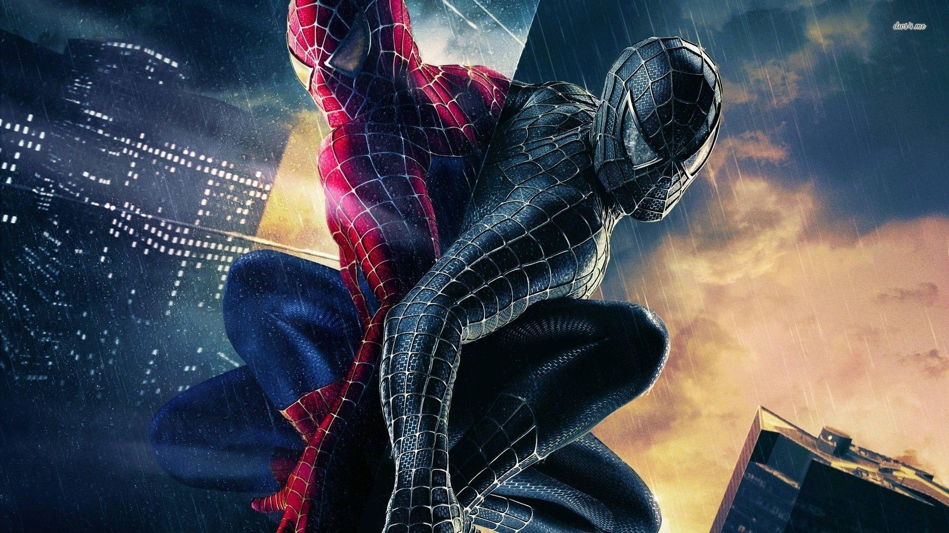 spider man 3 2