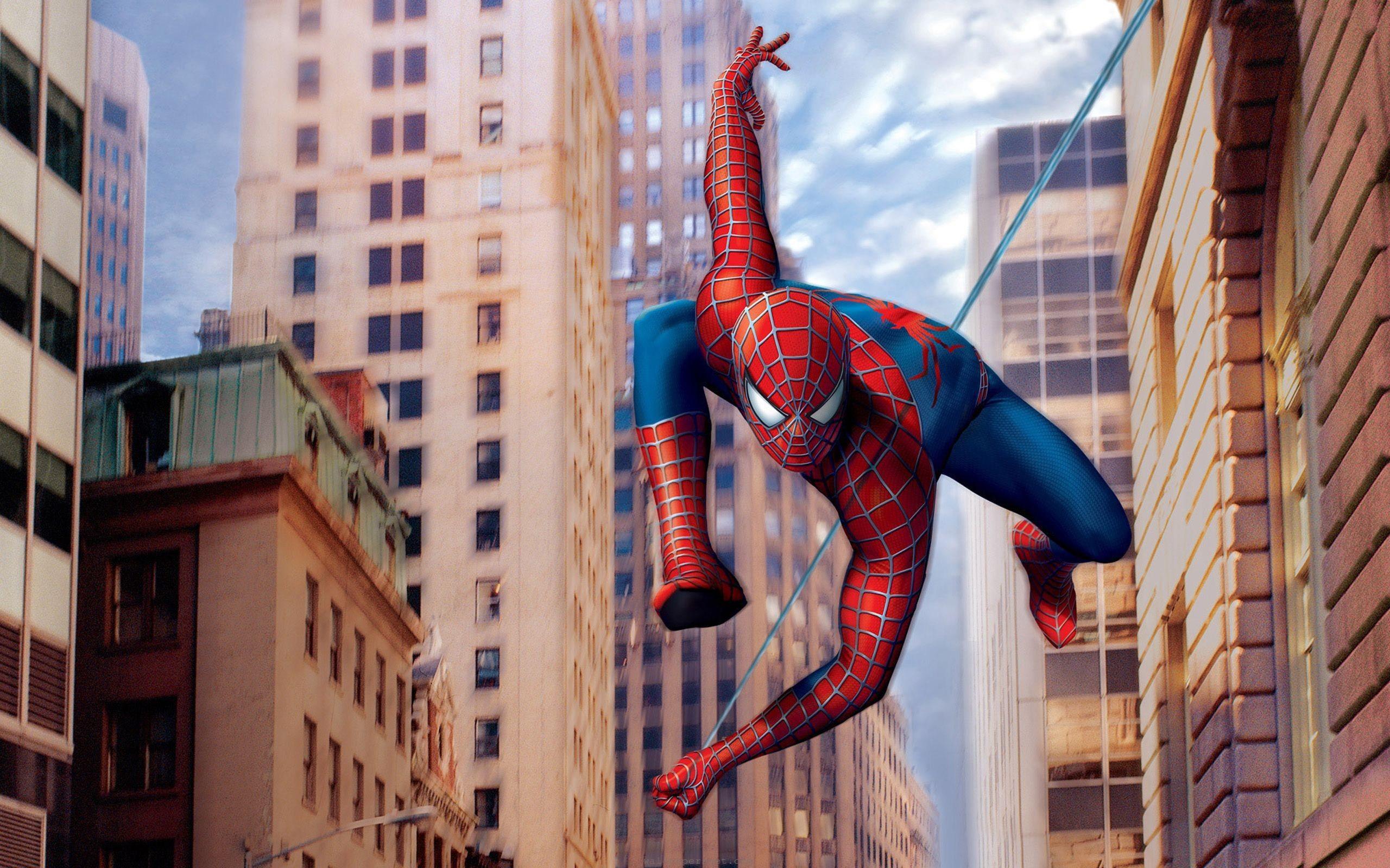 spider man marvel comics