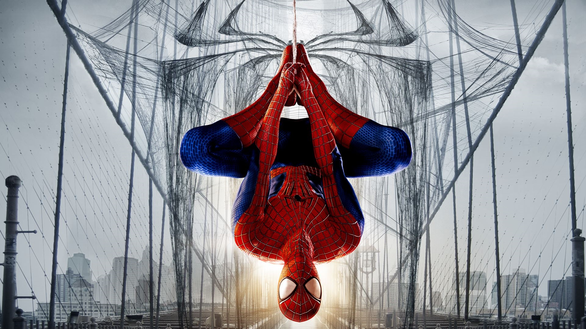 spider man marvel wallpaper free