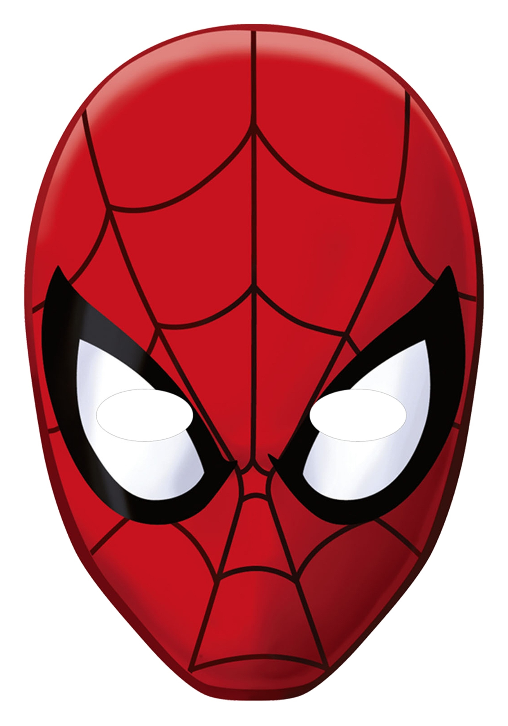 spider man masks pack