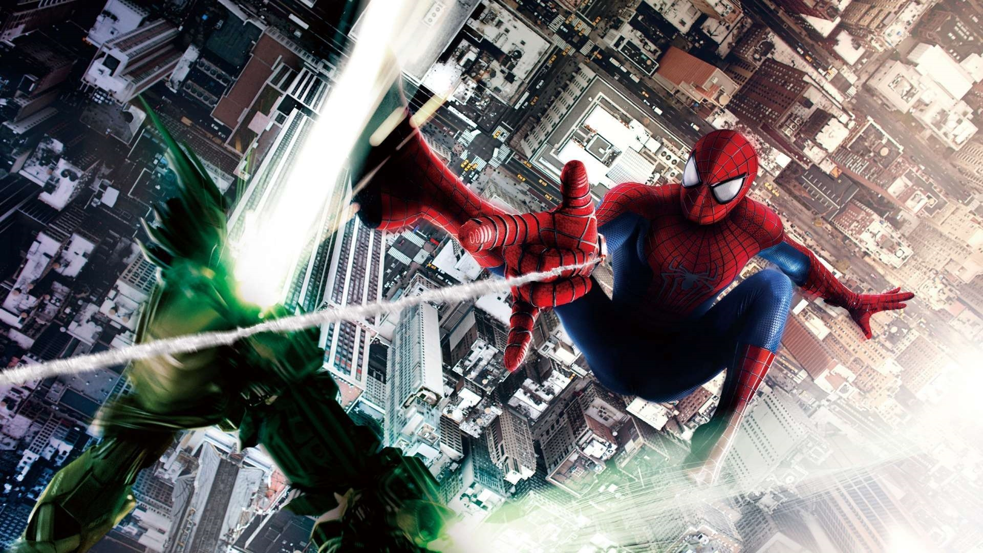 spiderman spider man amazing wallpaper