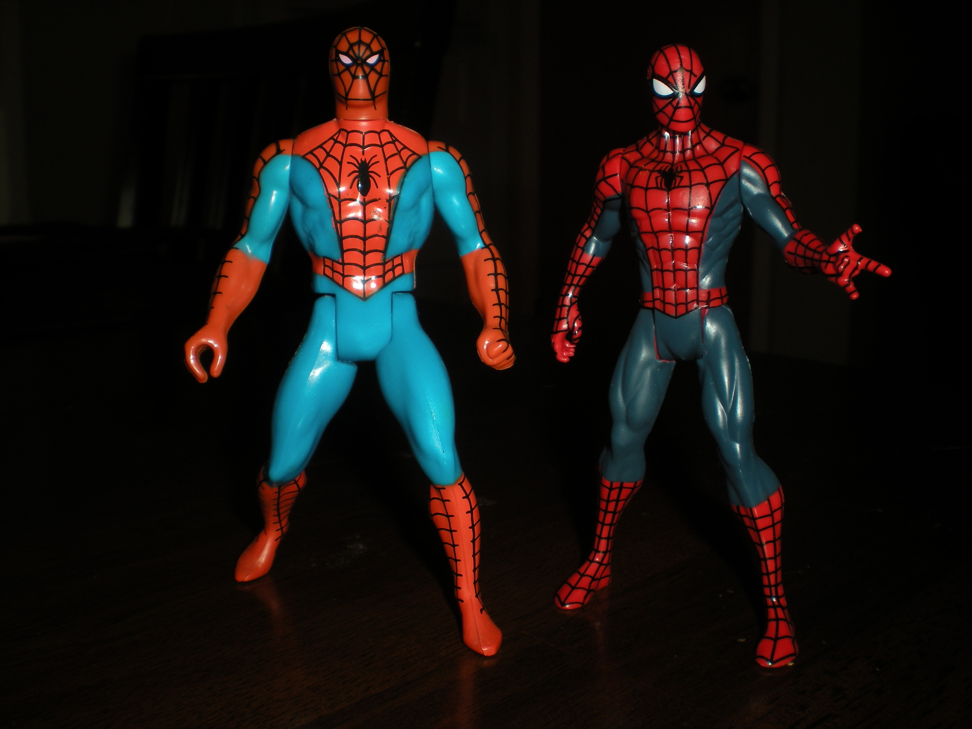 spiderman toys image marvel
