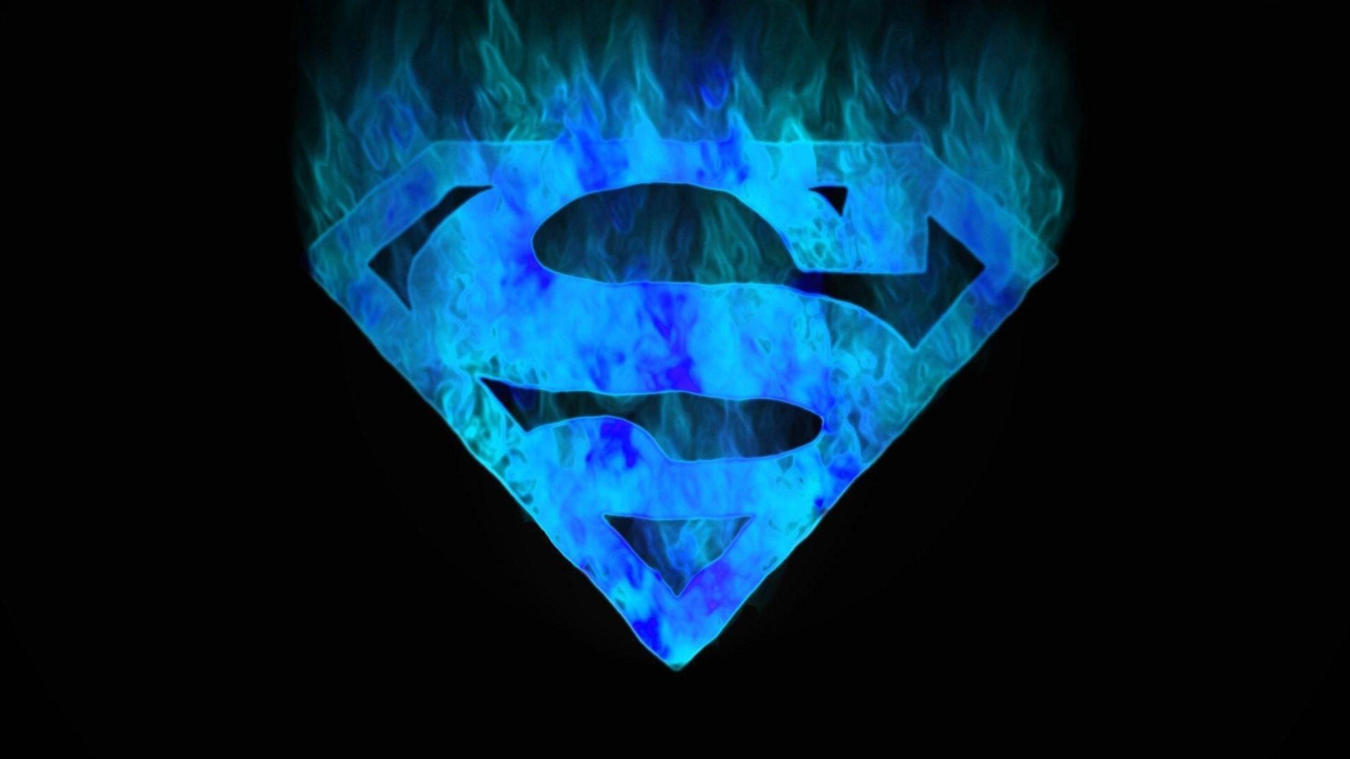 superman logo games