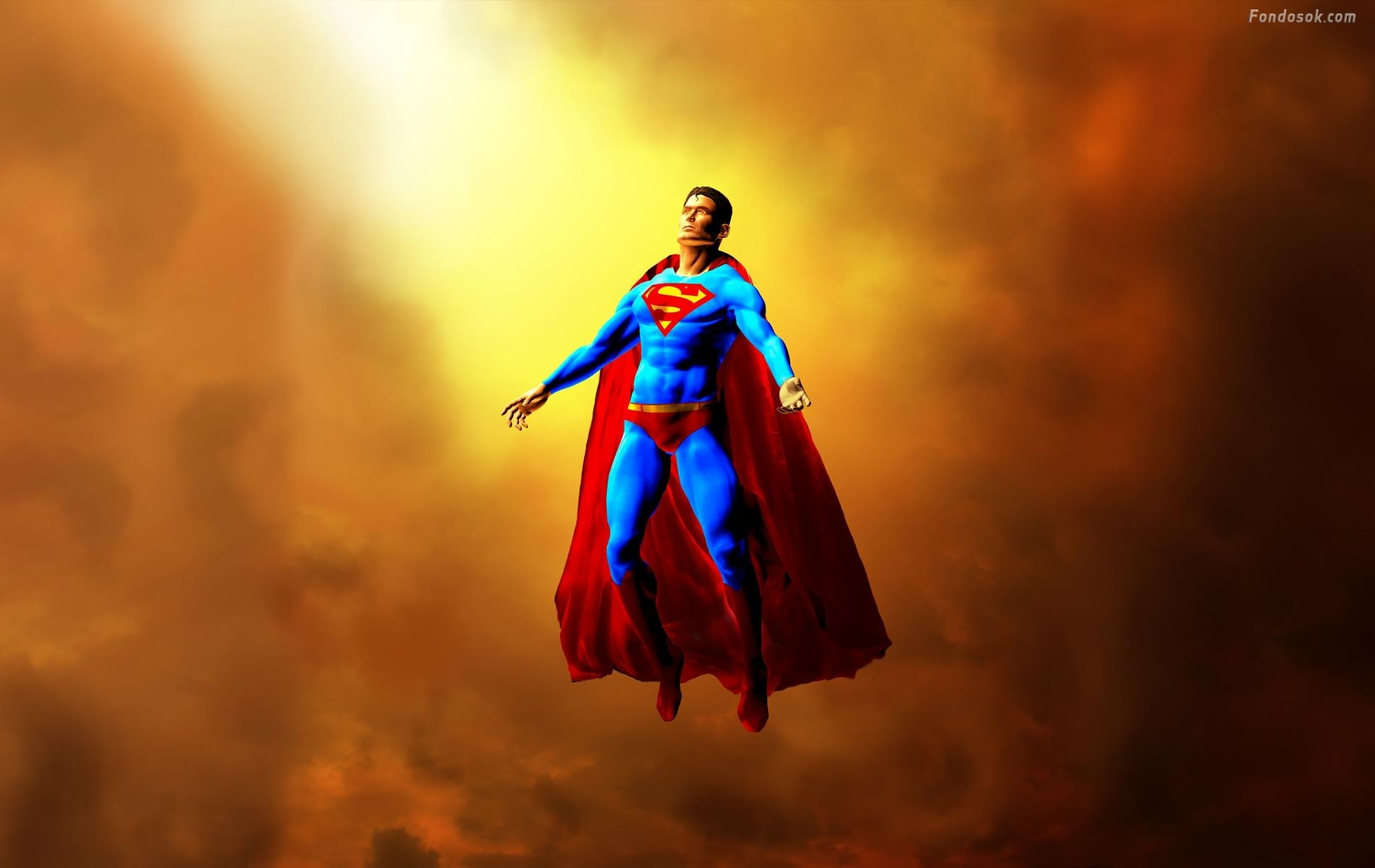 superman vertigo comics