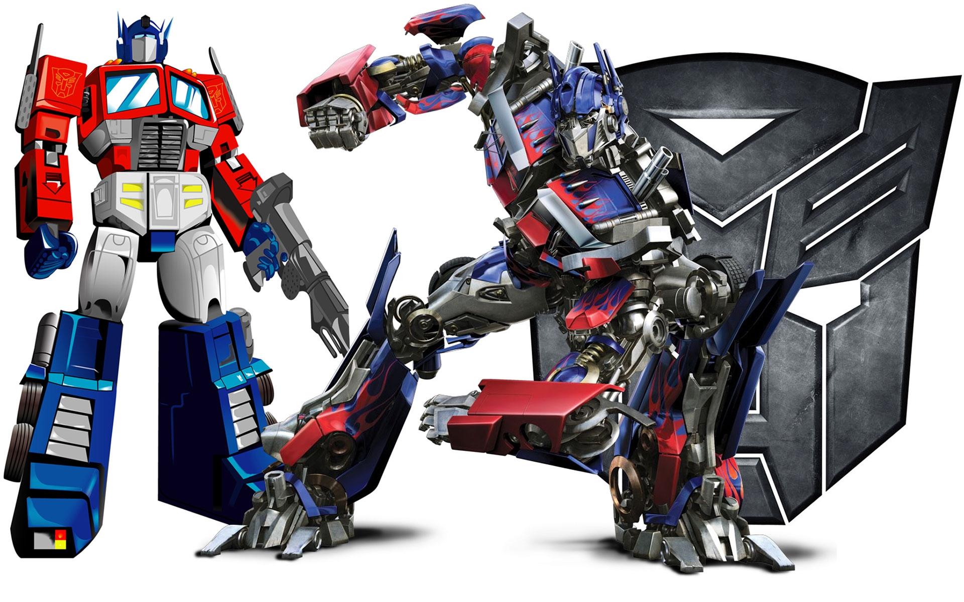 Transformer Optimus Prime Hi Res Image
