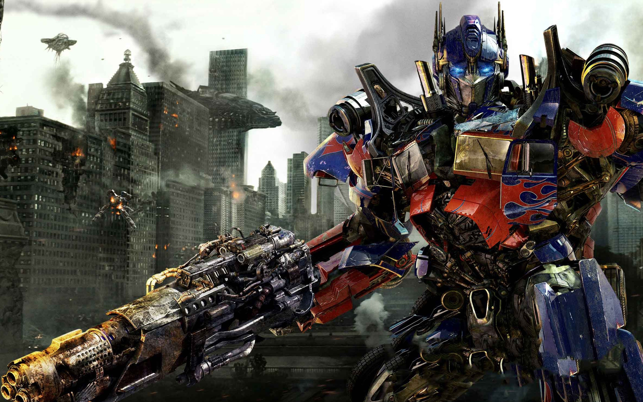 transformers 3 optimus prime wide