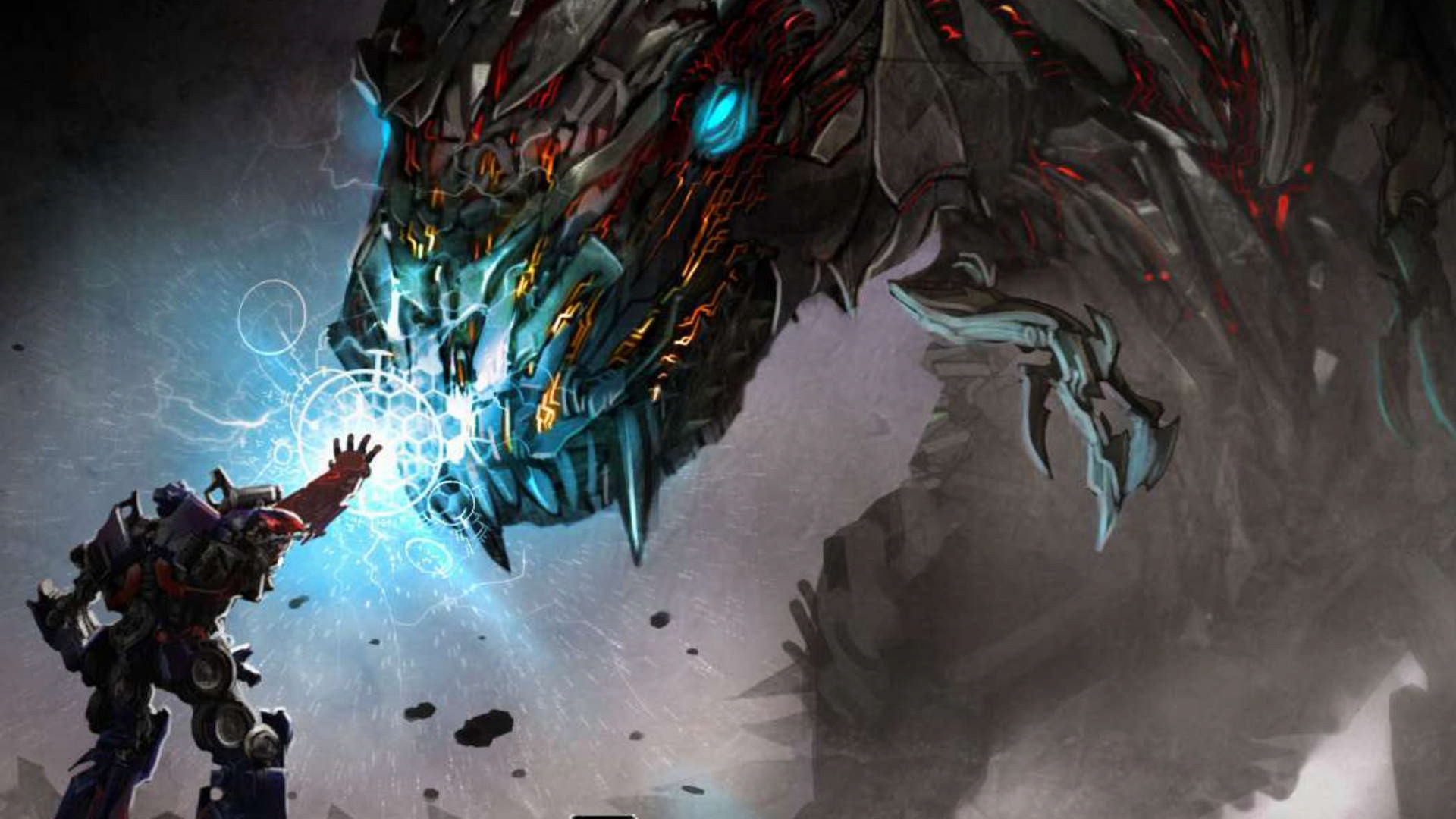 transformers 4 grimlock dinobot optimus prime