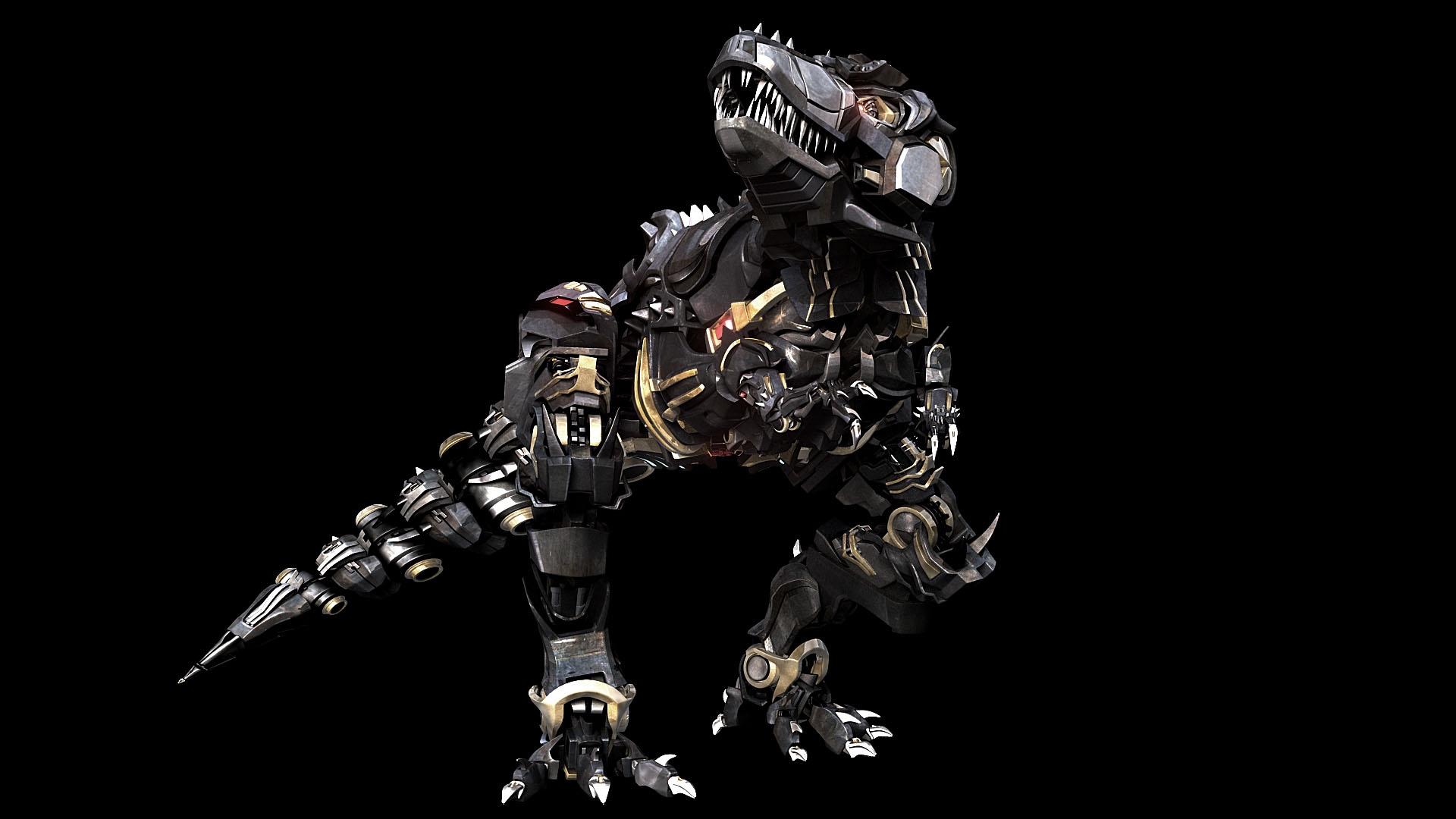 transformers 4 grimlock dinobots free hd