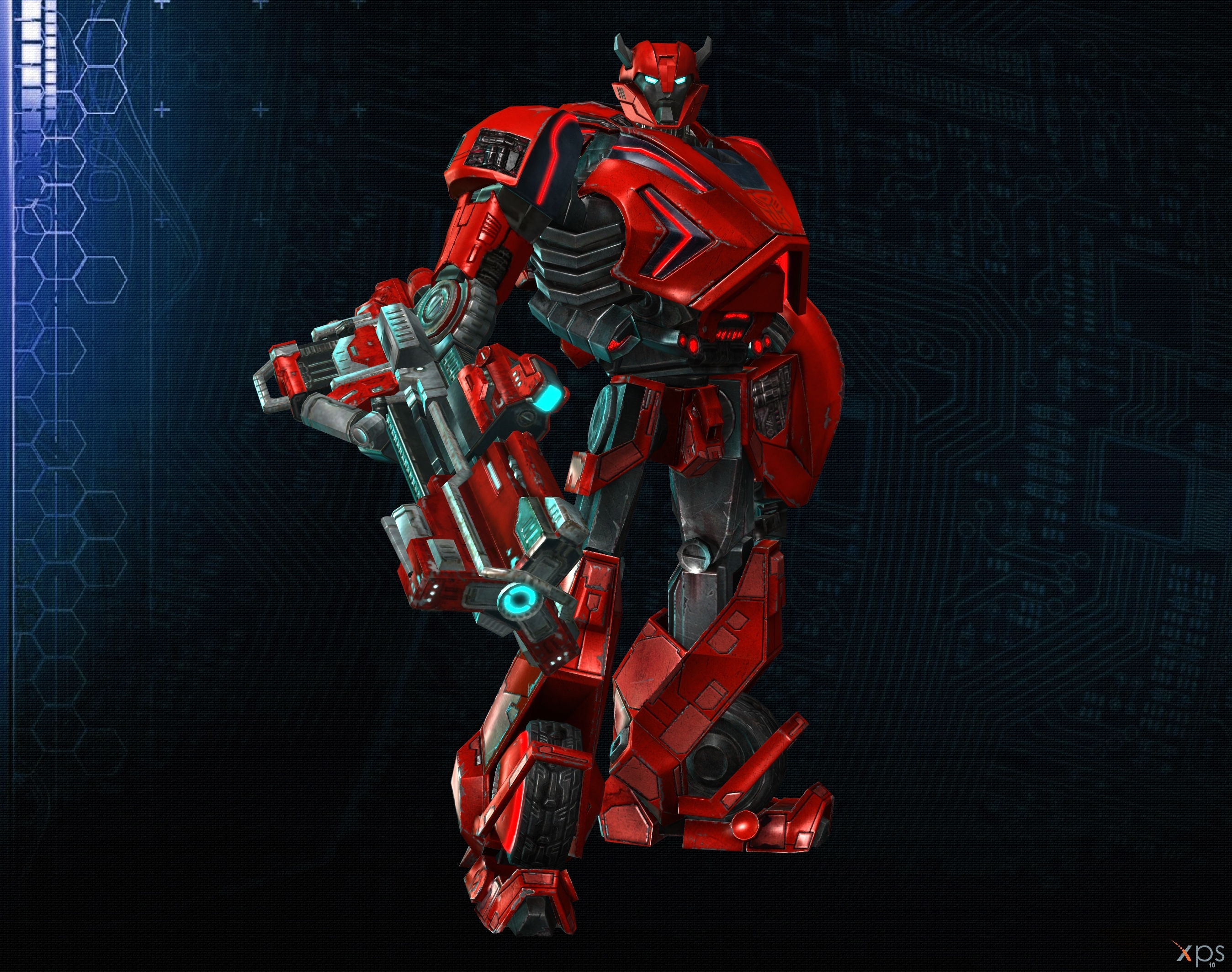 transformers cliffjumper rise of the dark spark