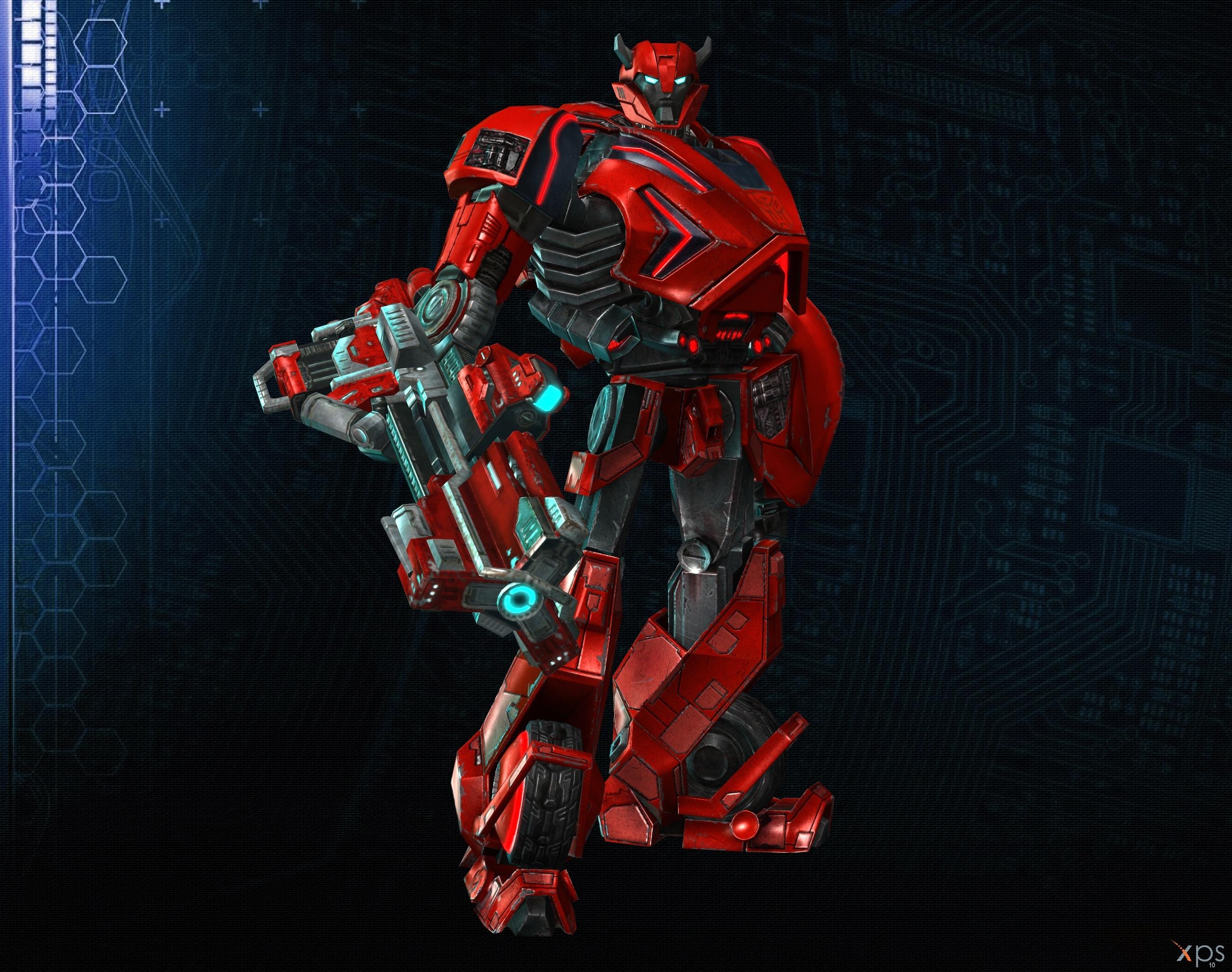 transformers cliffjumper rise of the dark spark