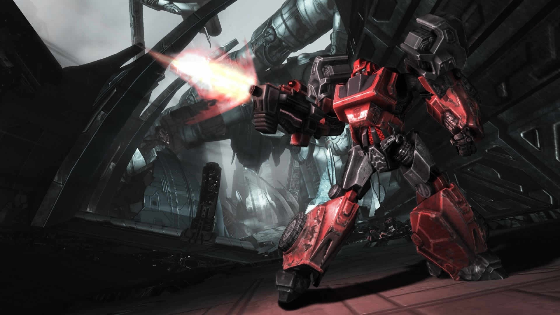 transformers fall of cybertron cliffjumper wallpaper