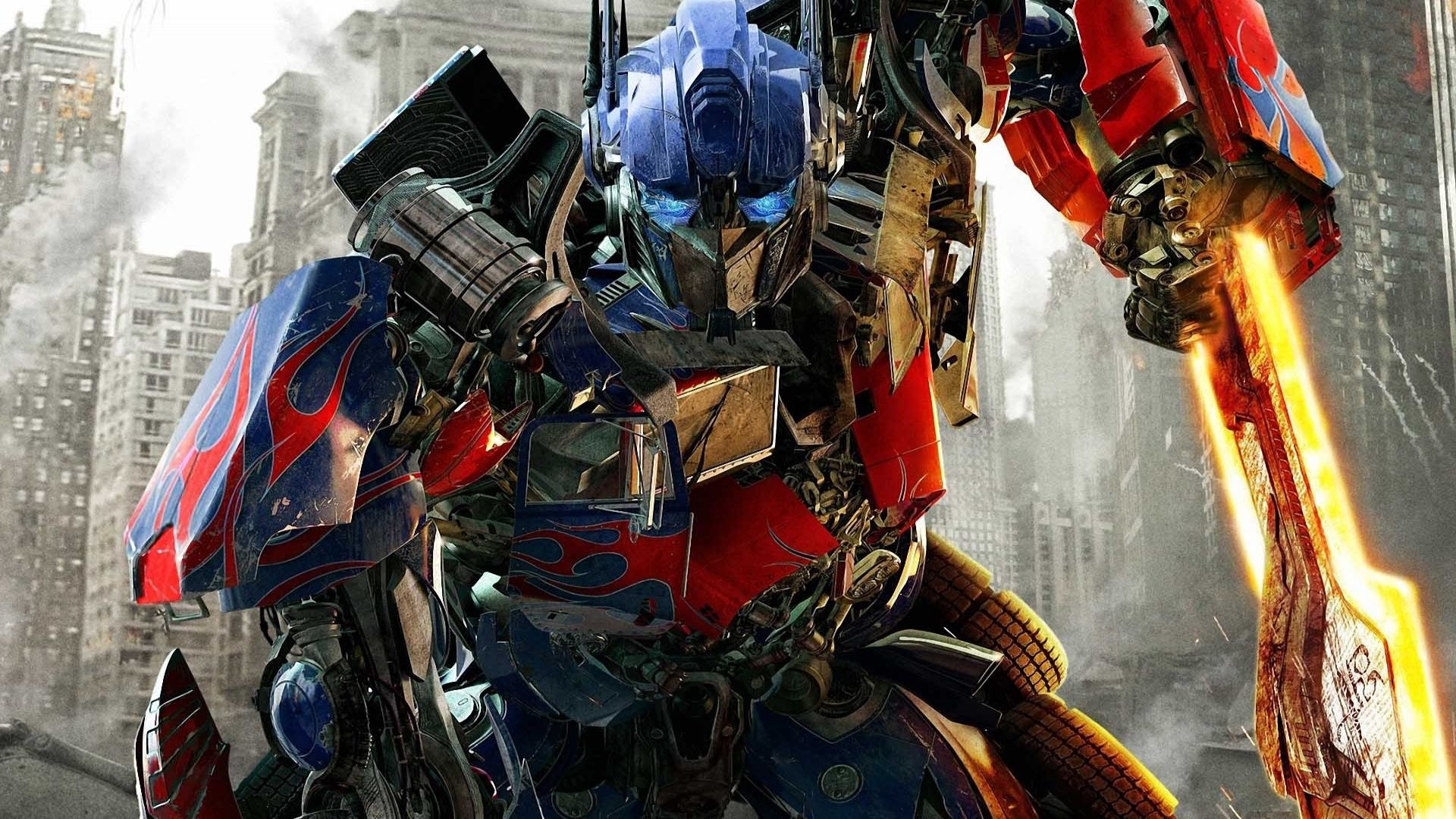 wallpaper hd optimus prime