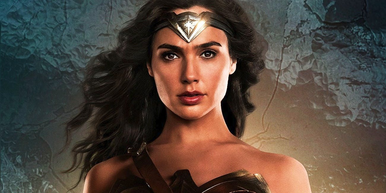 wonder woman gal gadot hd image wallpaper