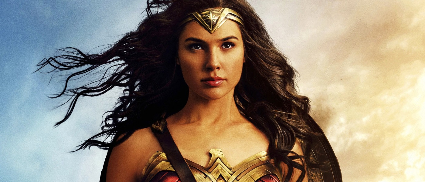 wonder woman gal gadot wide hd wallpaper