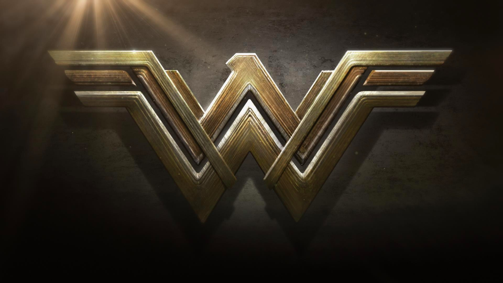 wonder woman logo dc comics hd desktop image