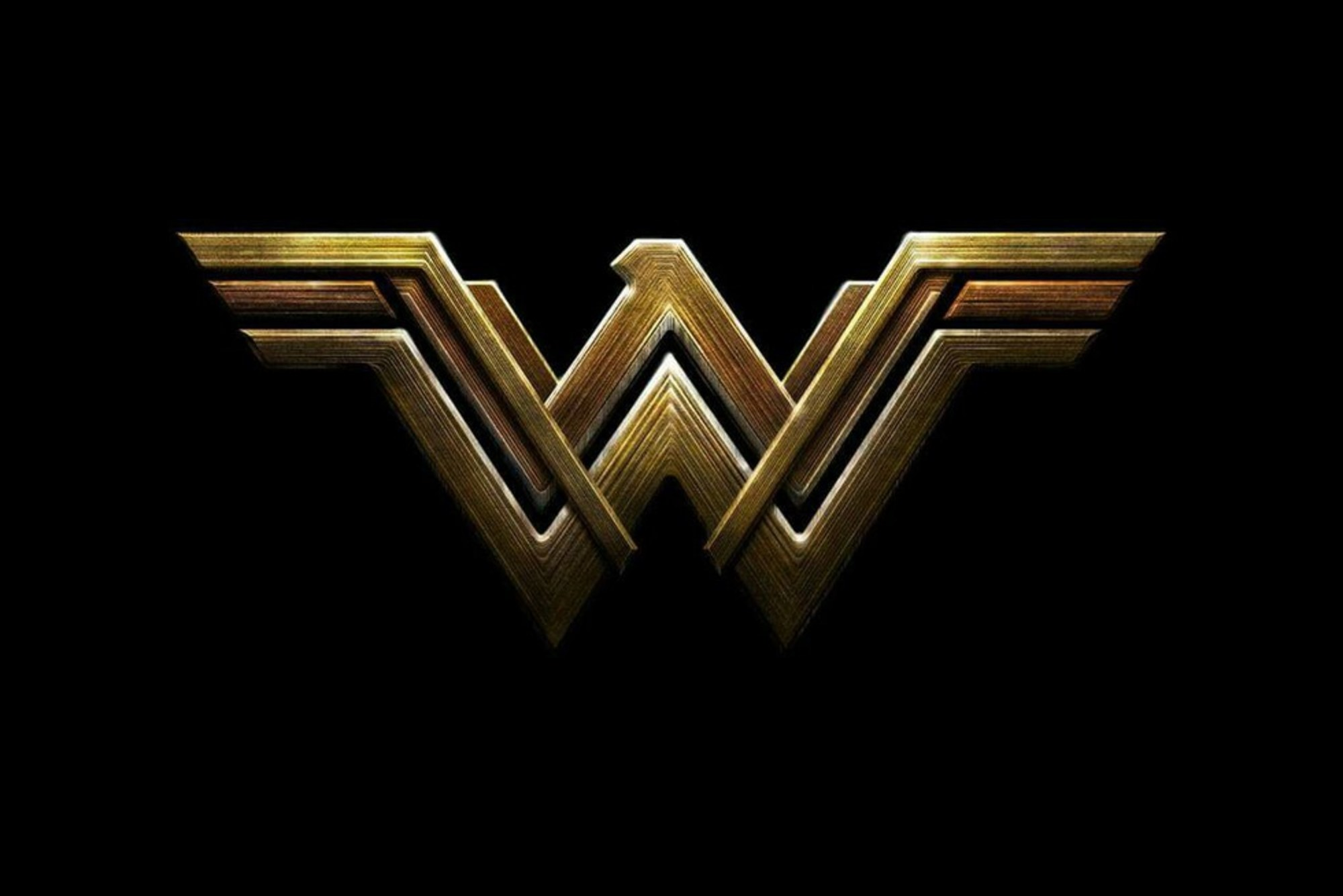 wonder woman logo dc comics hd image