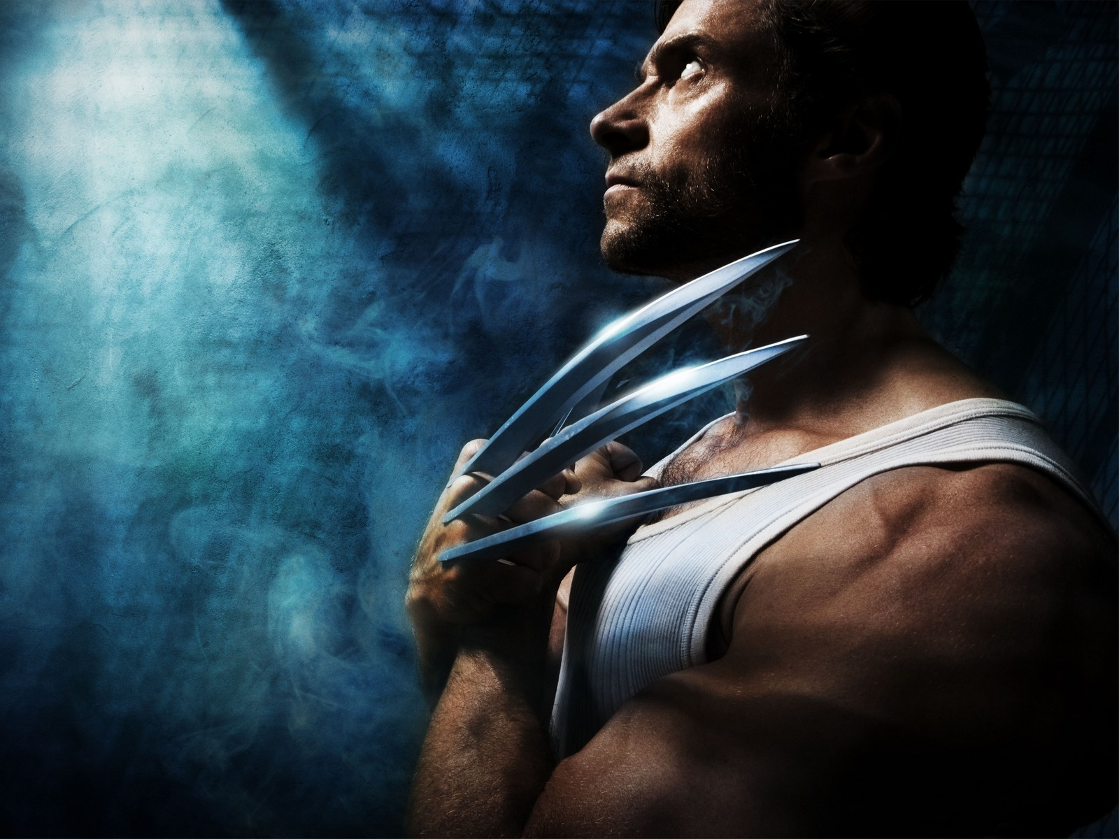 x men origins wolverine 4 normal
