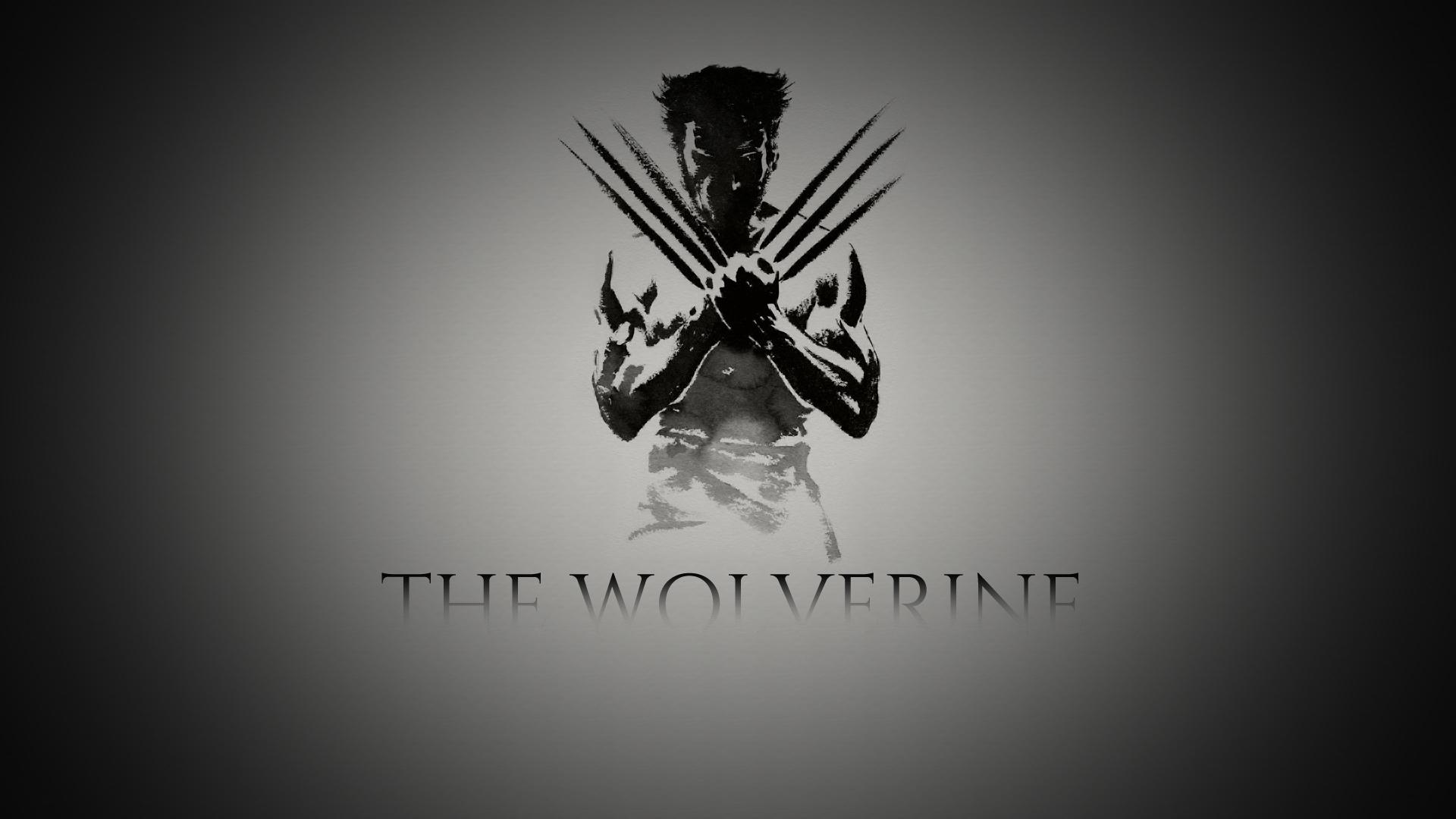 X Men Wolverine Art Hd