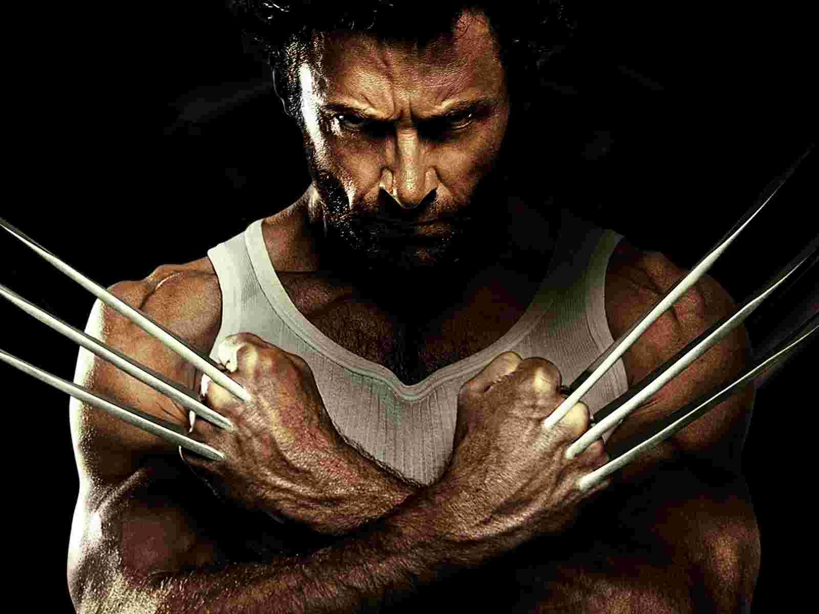 x men wolverine character