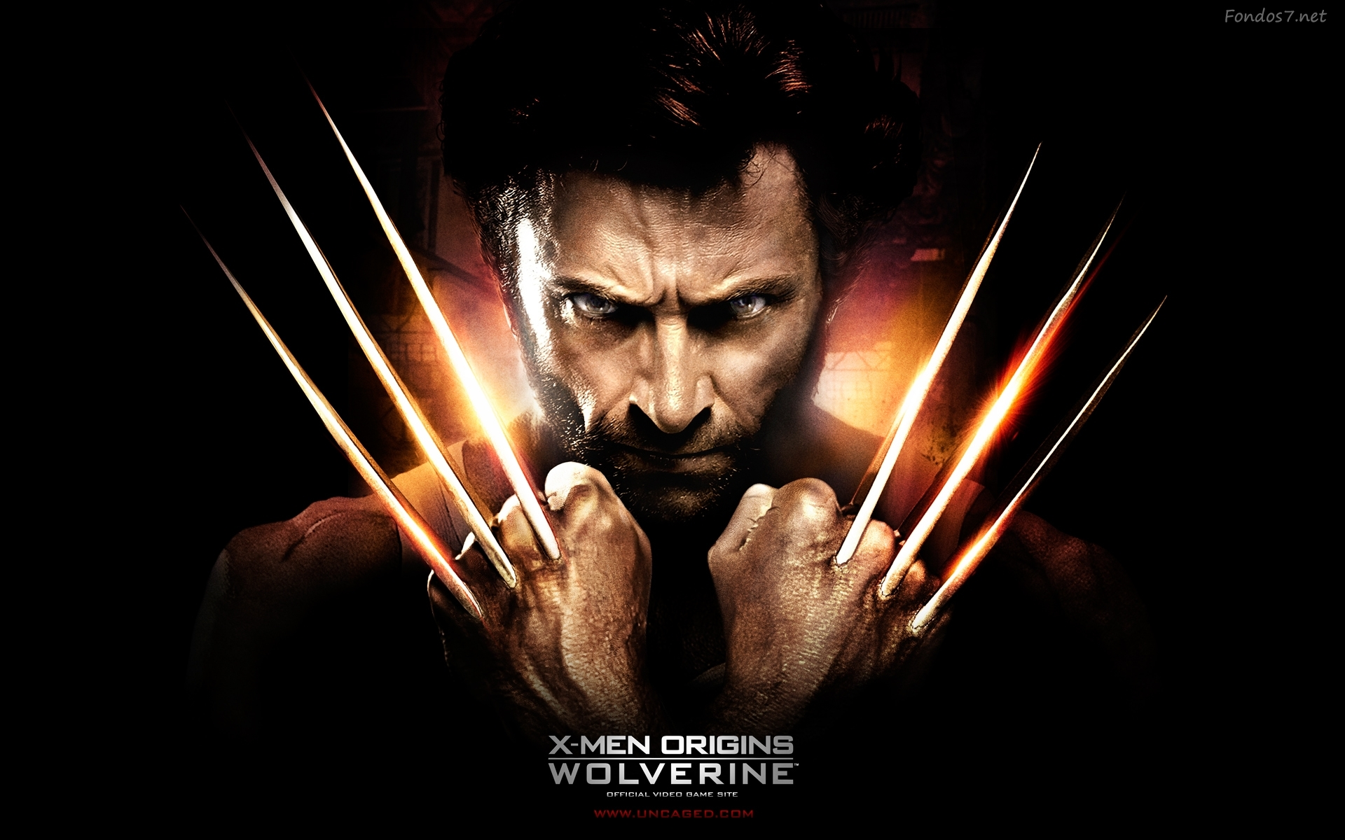 X Men Wolverine Marvel Wallpaper Hd