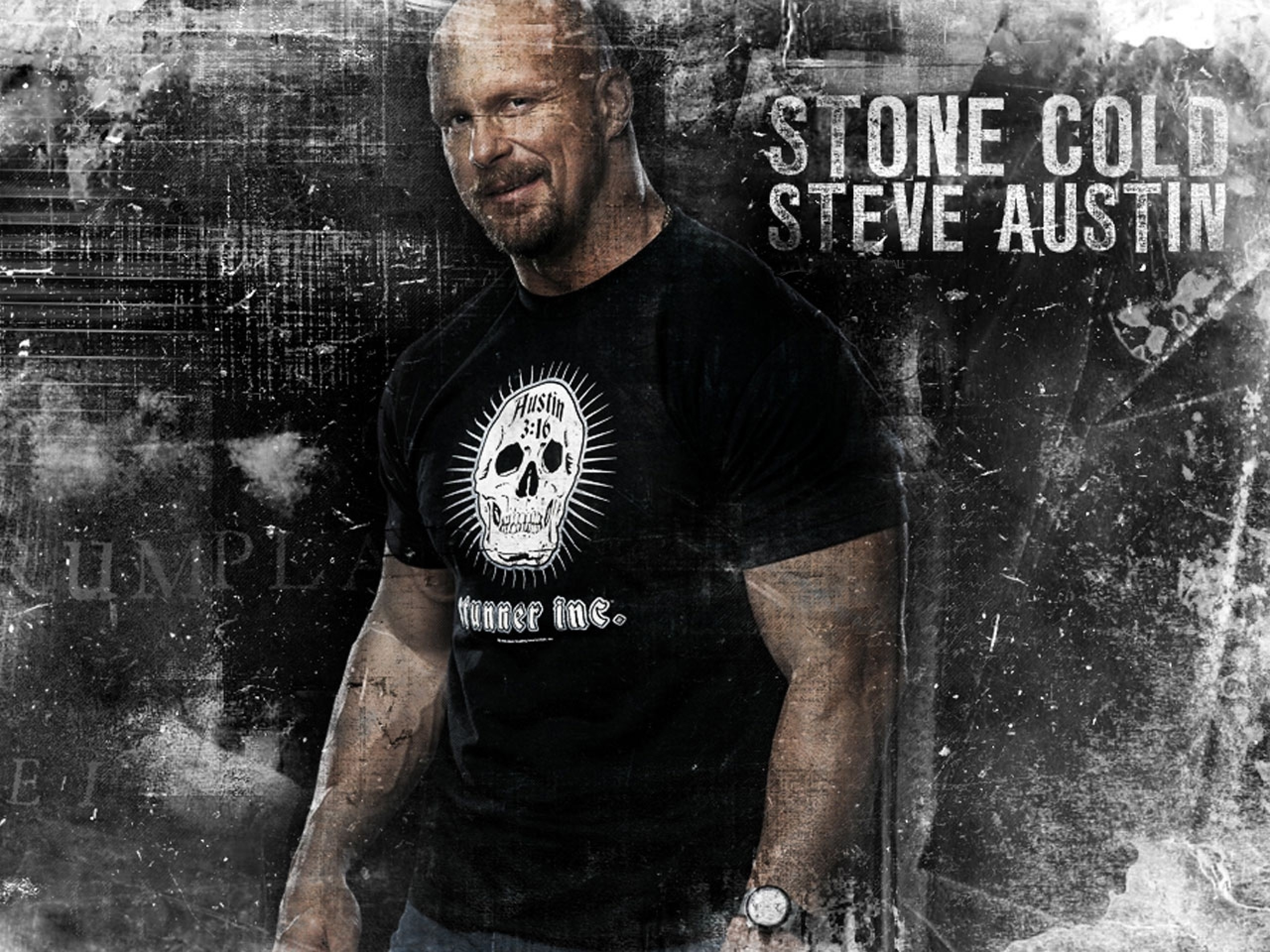 Stone Cold Wallpapers Hd Wallpapers