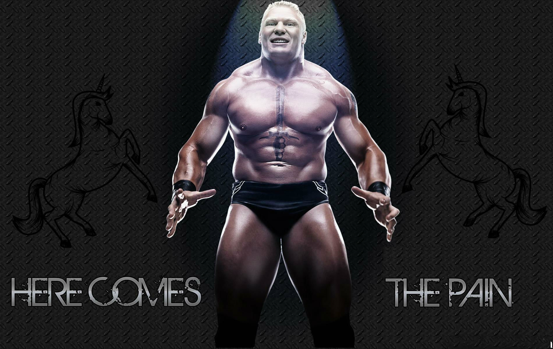 best wallpaper of wwe superstar brock lesnar