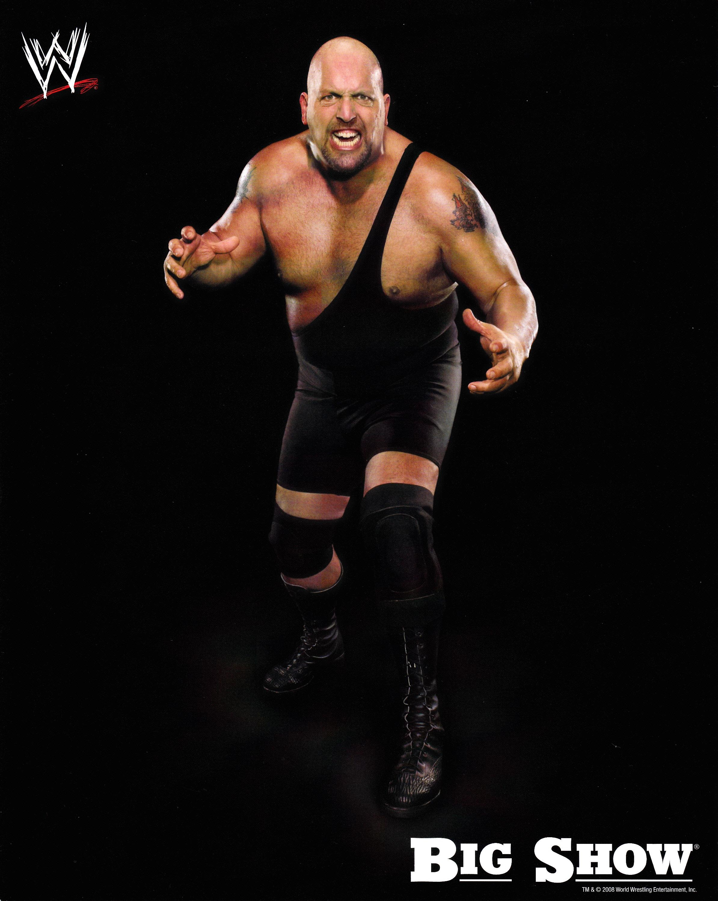 big show free wallpaper