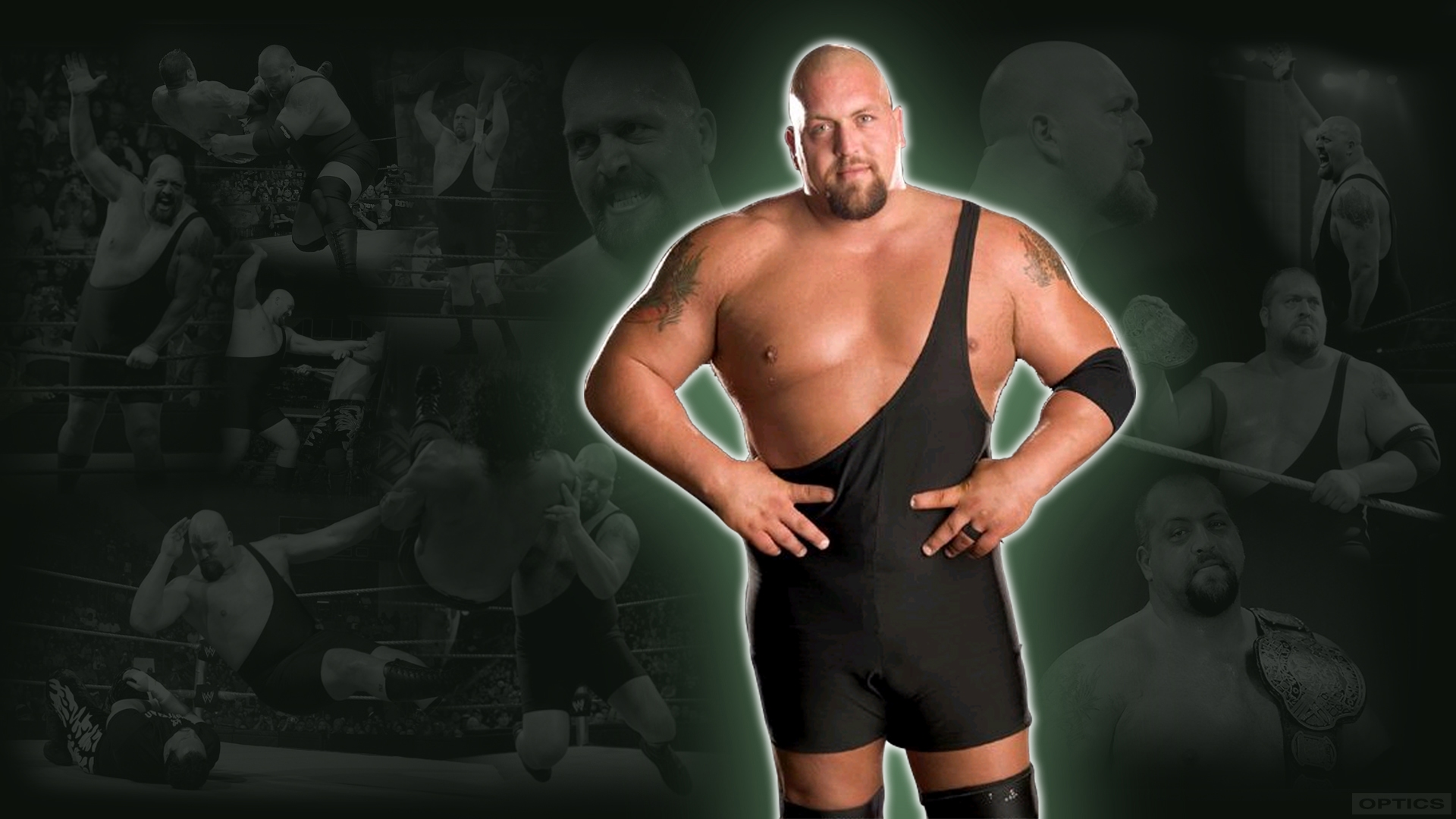desktop big show wallpaper