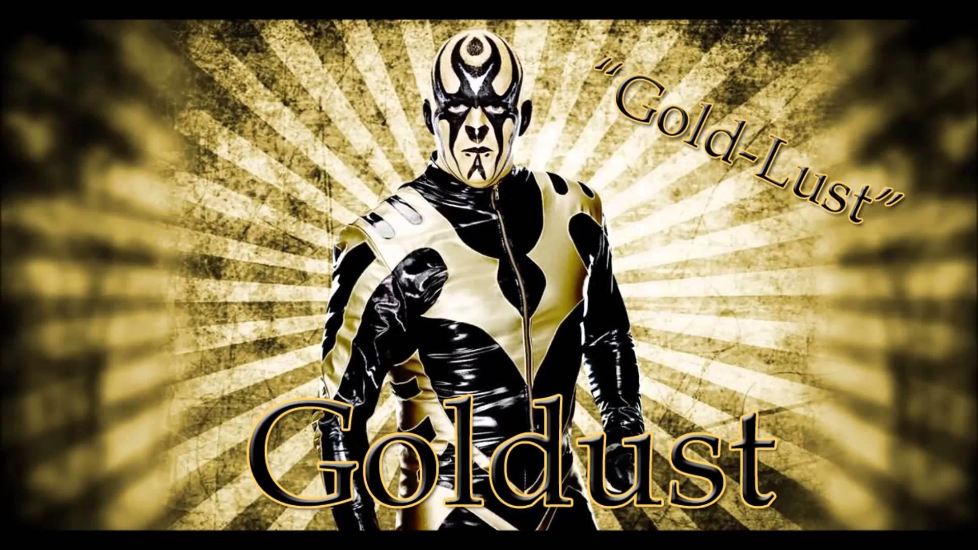 goldust wwe free desktop background