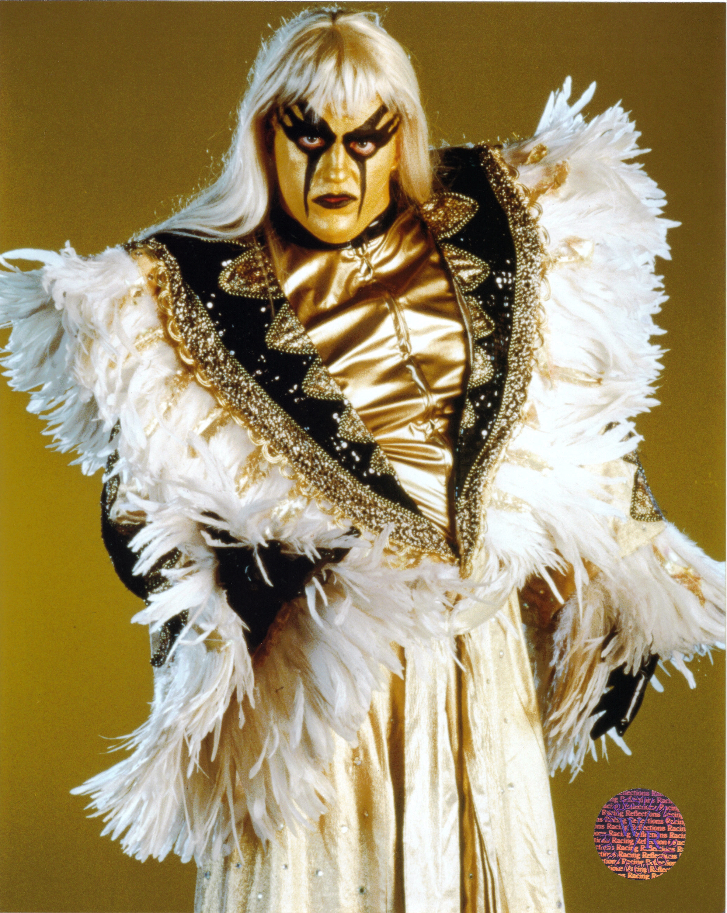goldust wwe free wallpaper