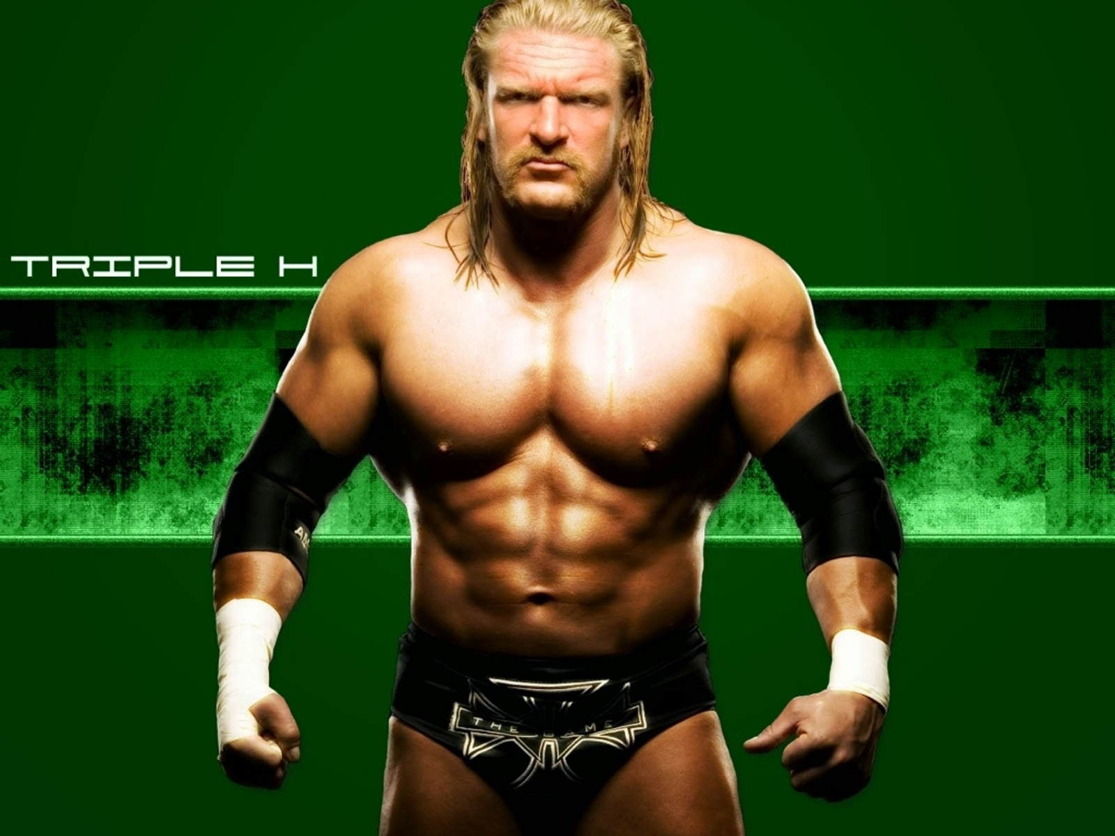 hhh free triple h wwe champion