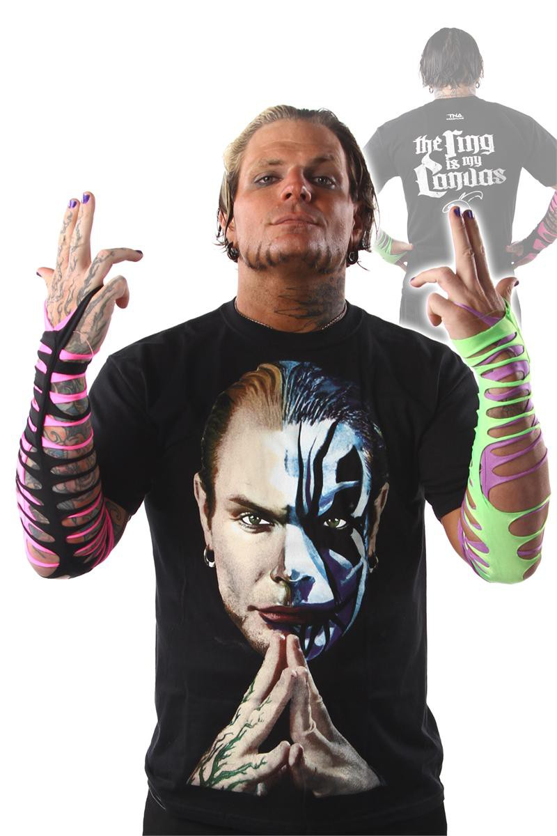 jeff hardy enigma wwe superstar hd wallpaper