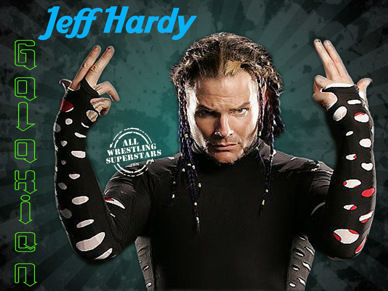jeff hardy wallpaper hd desktop