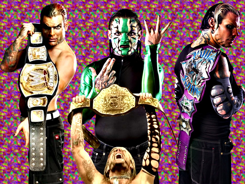 jeff hardy wwe superstar hd wallpaper free