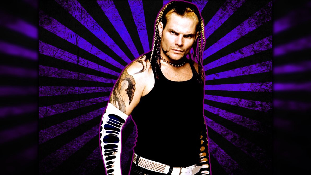jeff hardy wwe superstar hd wide wallpaper
