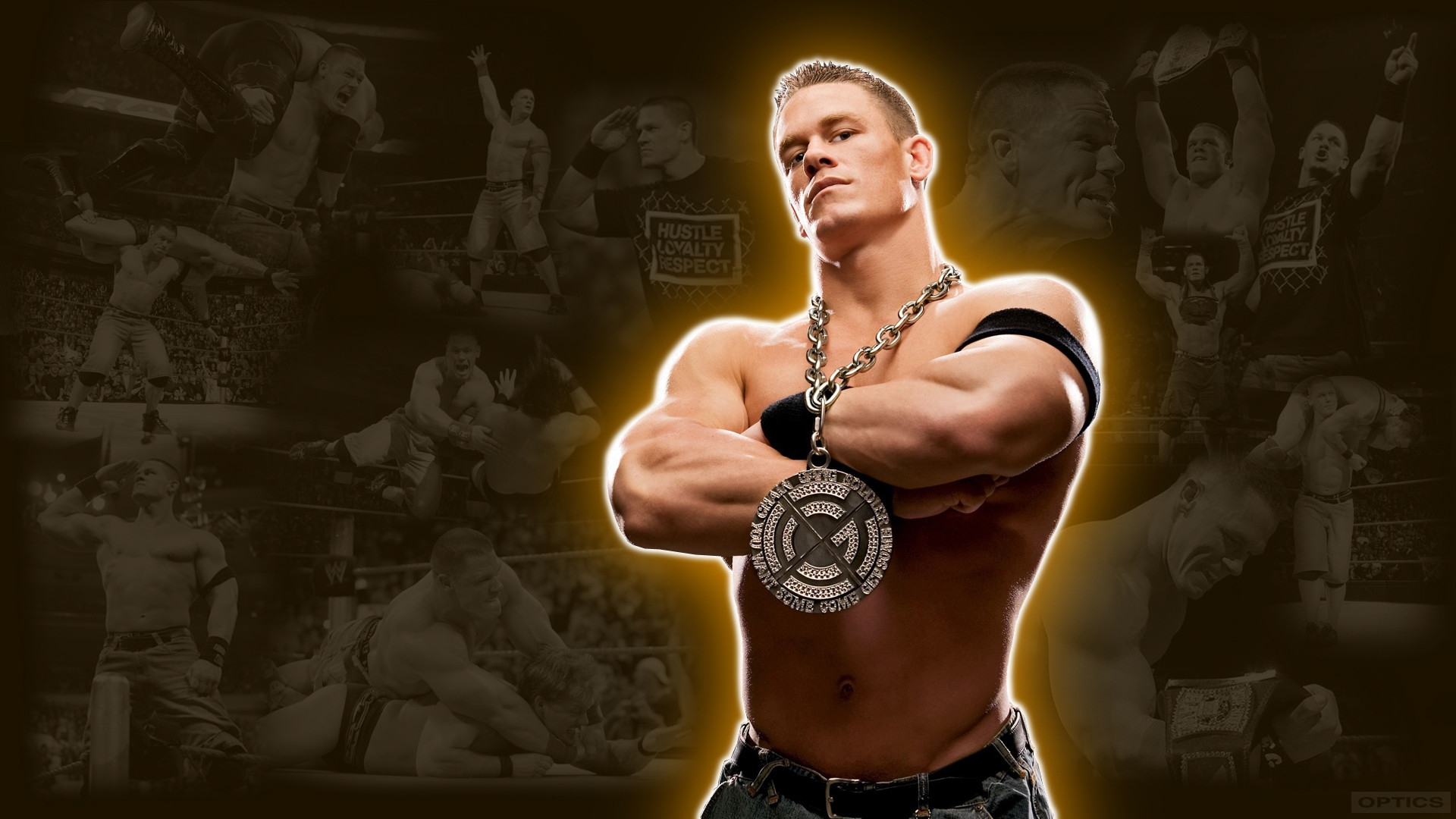 john cena wwe superstar