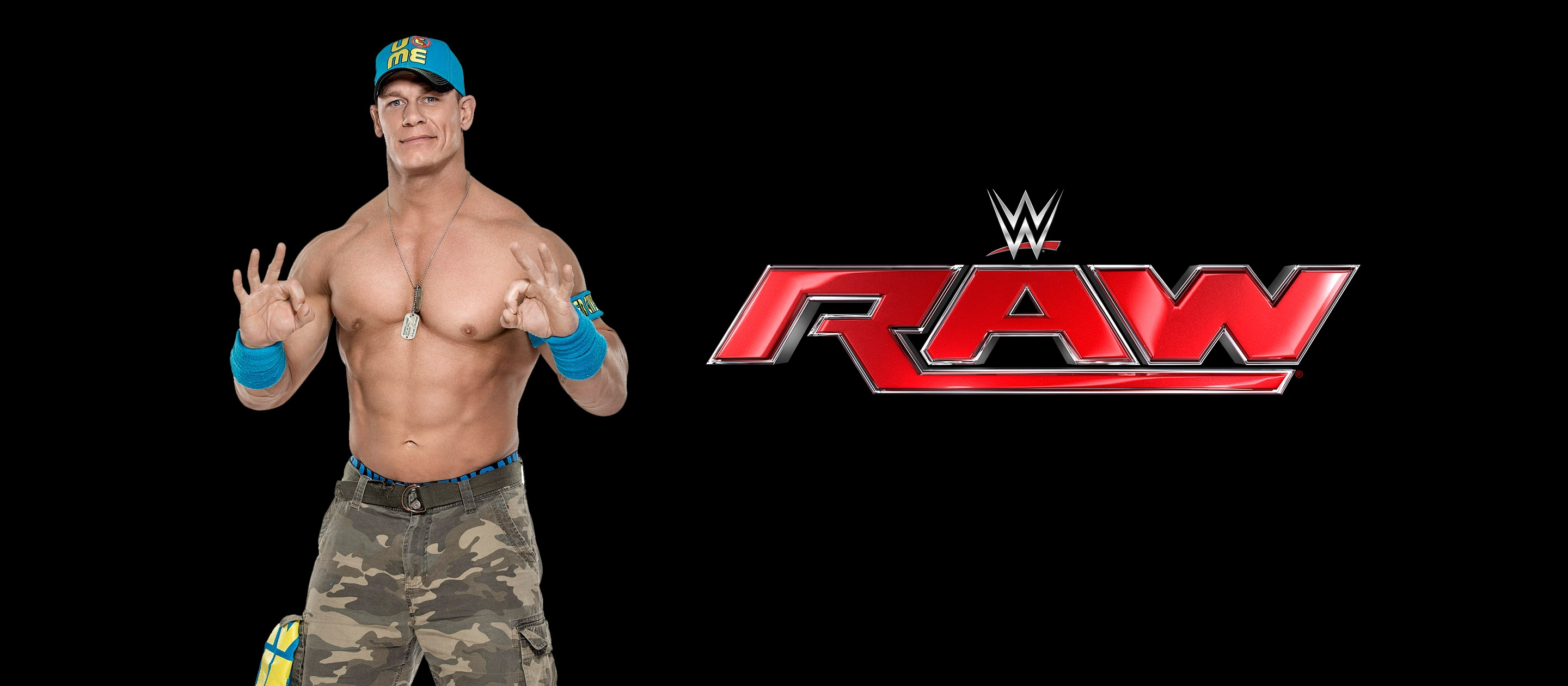 wwe wallpaper 1280x1024 jhone chena - photo #41