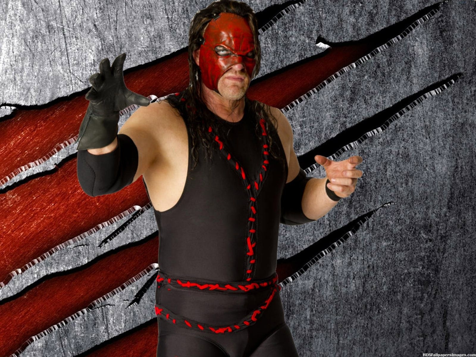 kane in mask hd