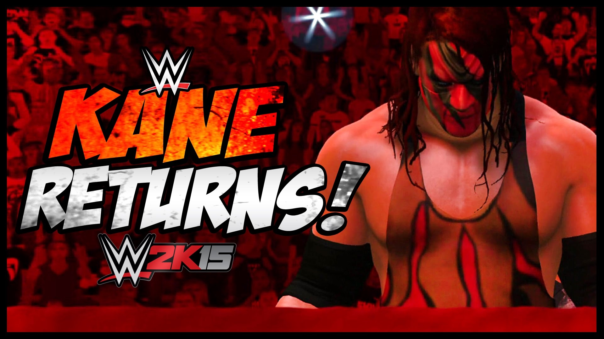 kane returns wwe hd desktop