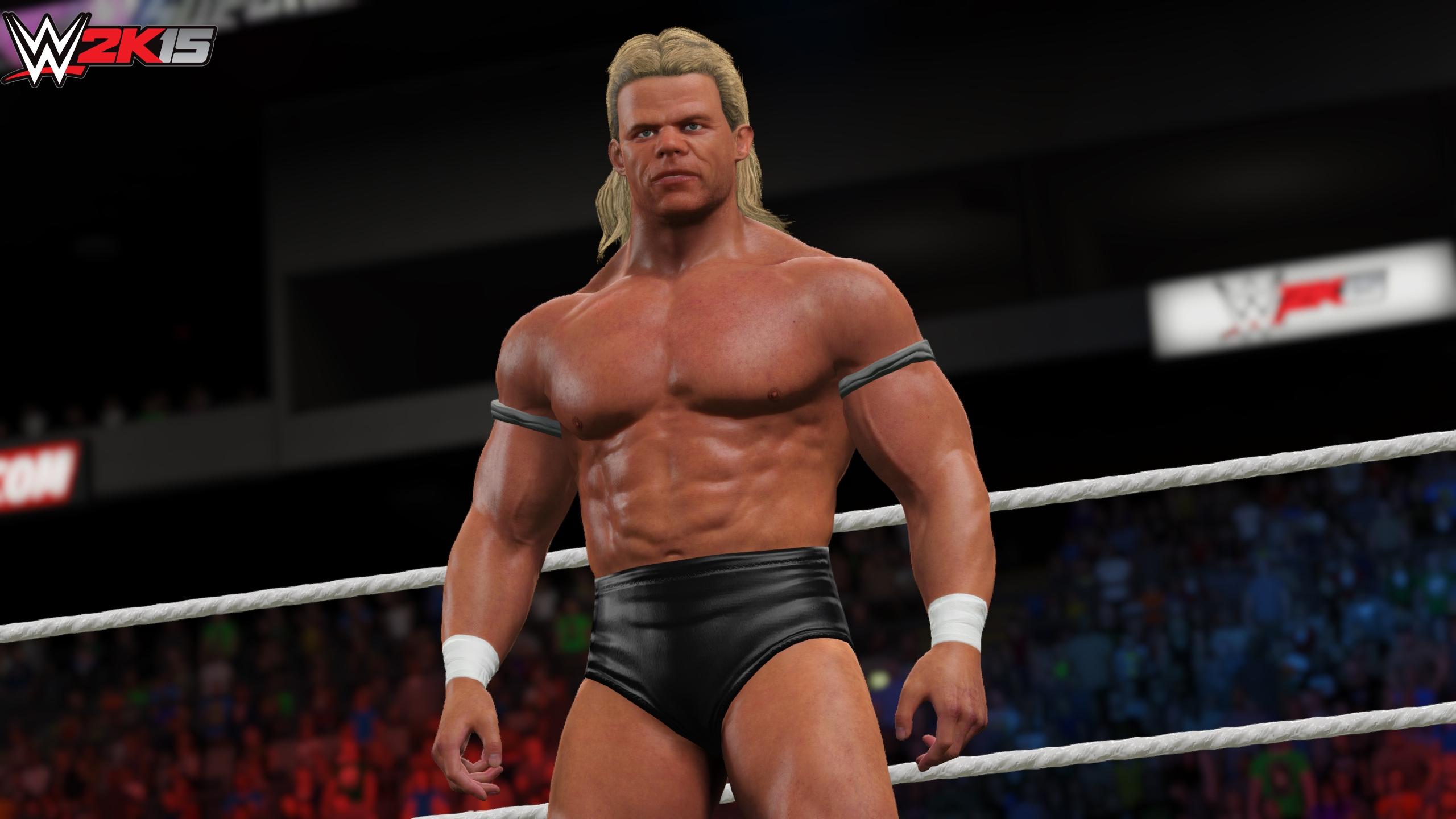 lex luger wwe wrestling