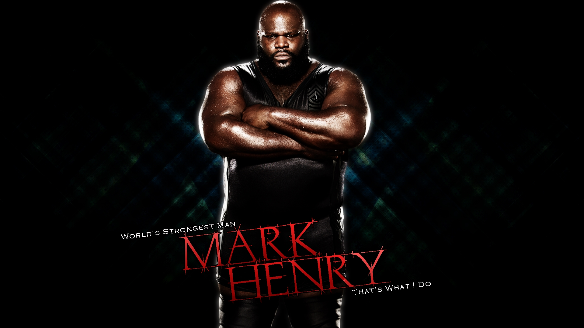 mark henry world s strongest man