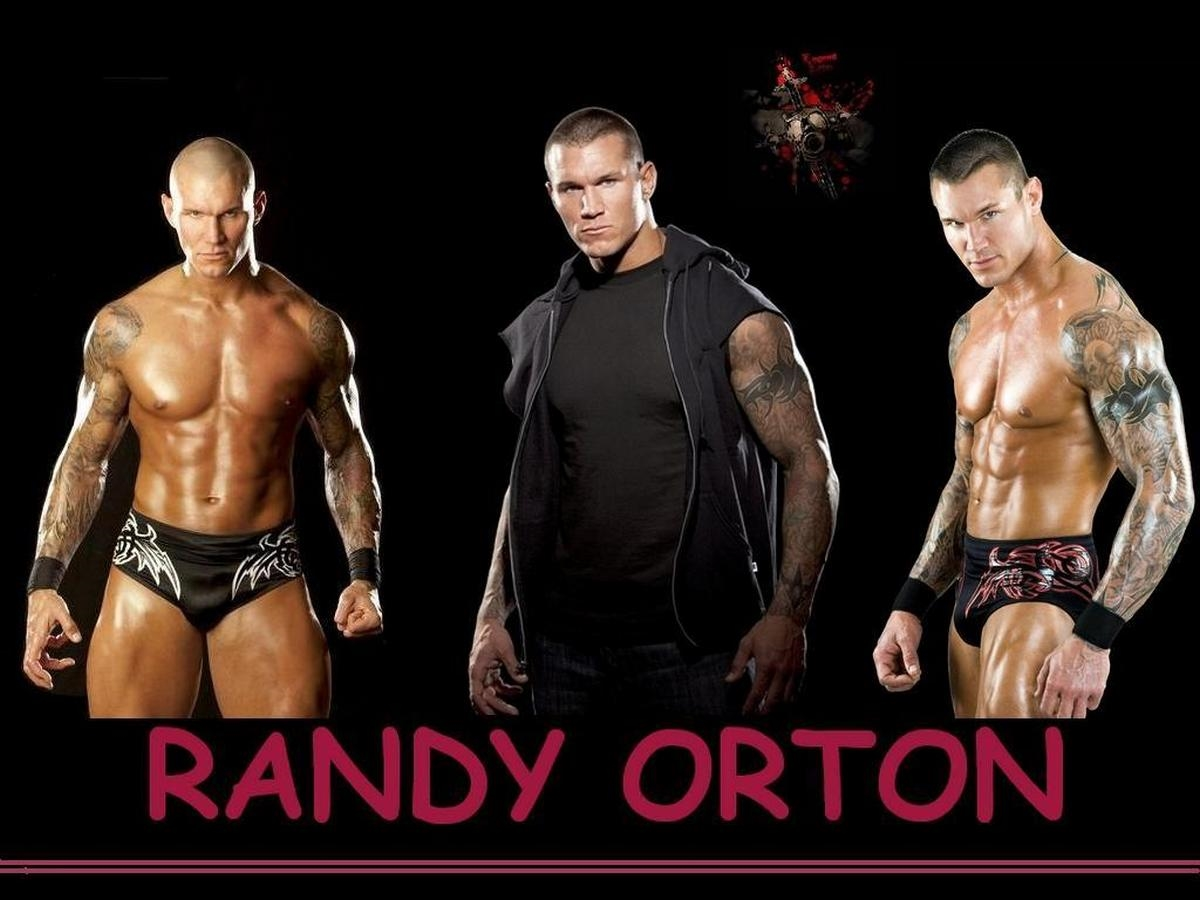 randy orton wwe superstar wrestling hd wallpaper