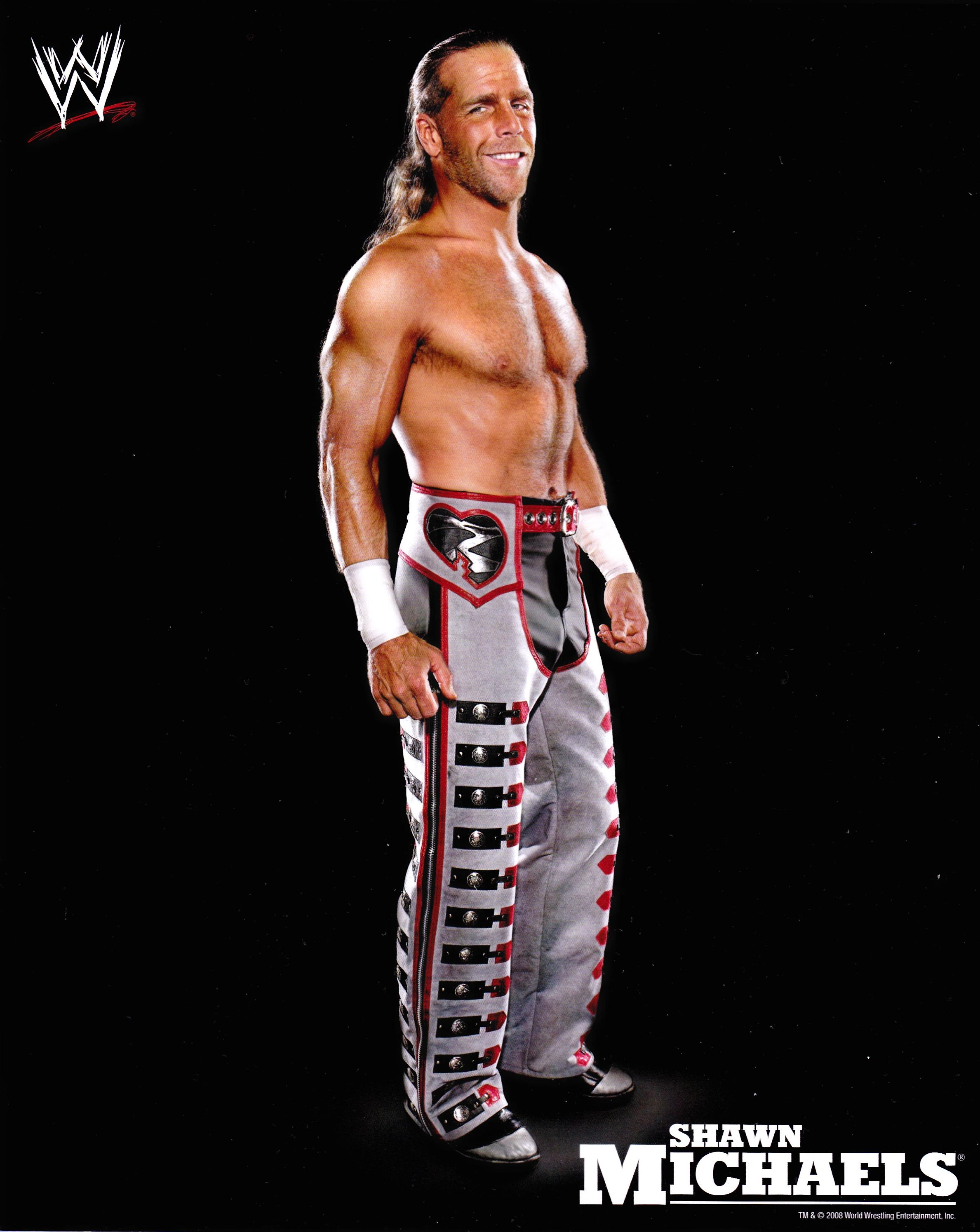 Shawn Michaels Wallpapers Hd Wallpapers