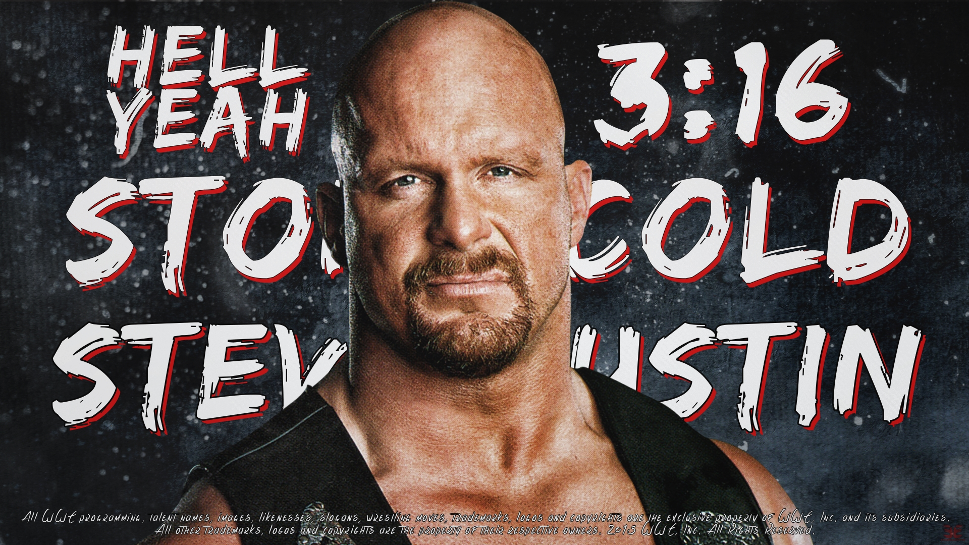 stone cold steve austin wallpaper 3 16 hd free