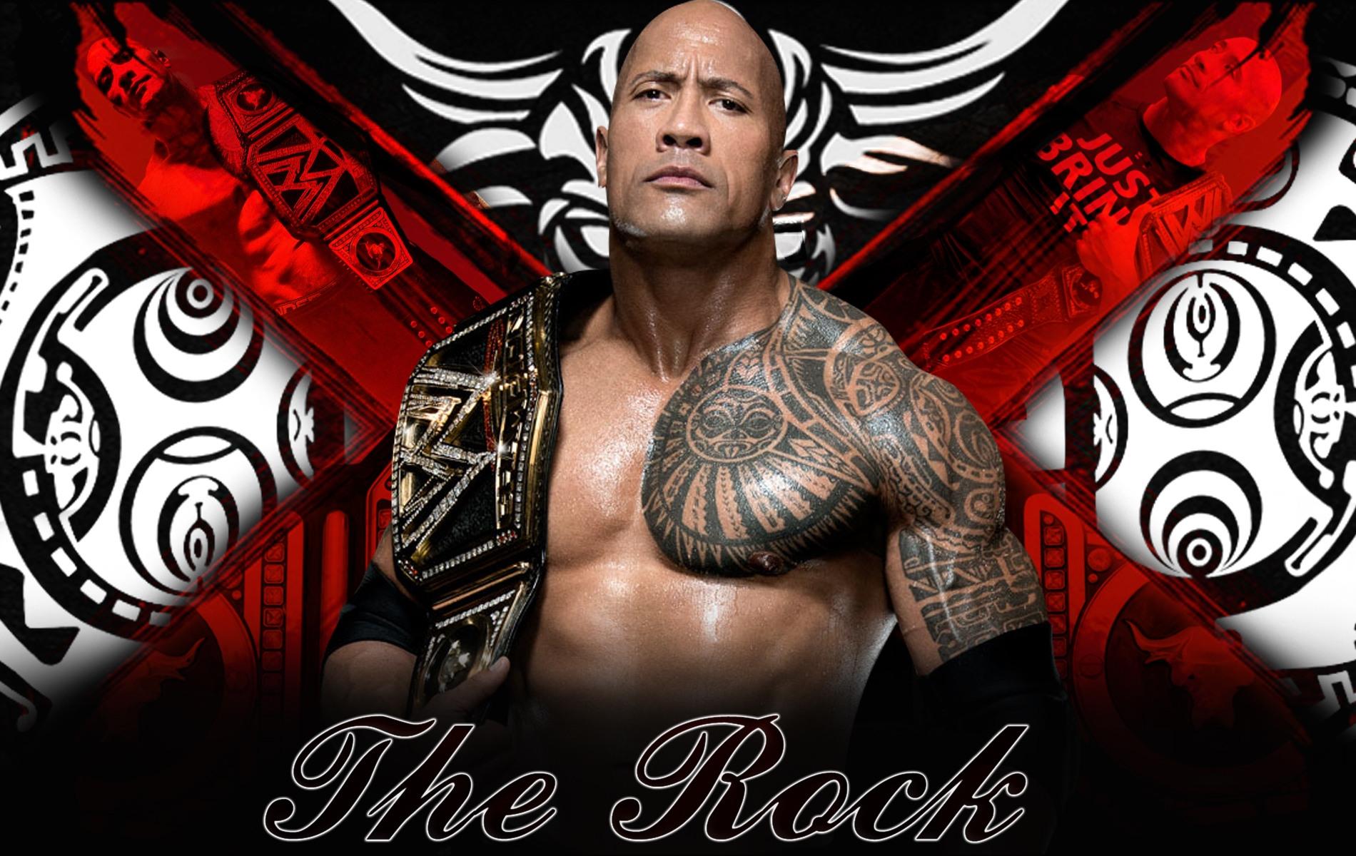 WWE Wallpapers HD Wallpaper
