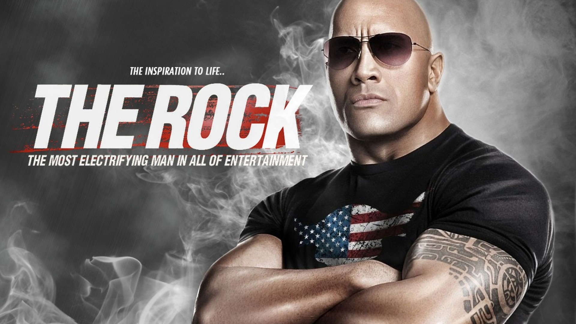 the rock us wwe johnson hd