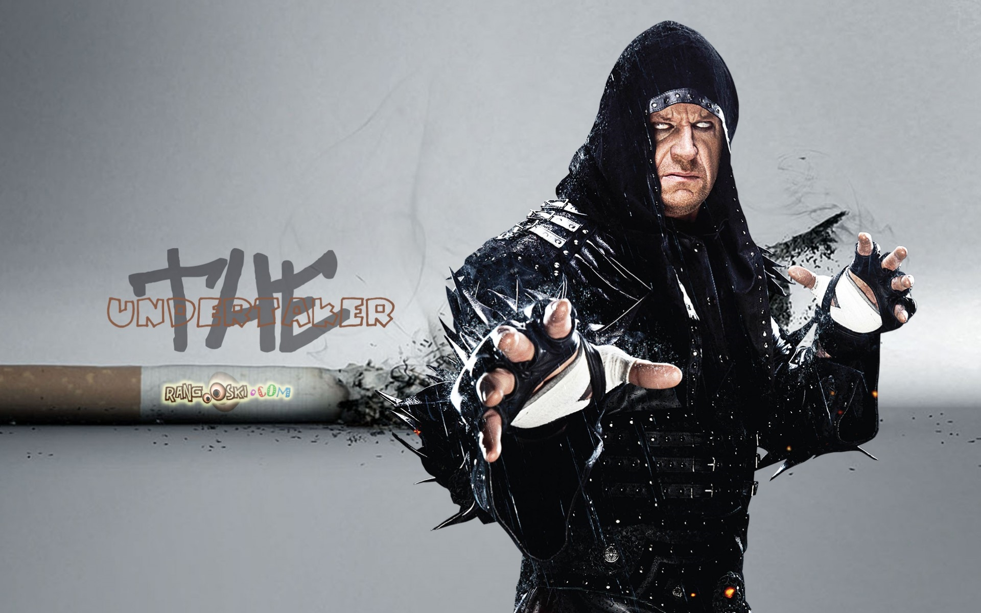 the undertaker wallpaper wrestling