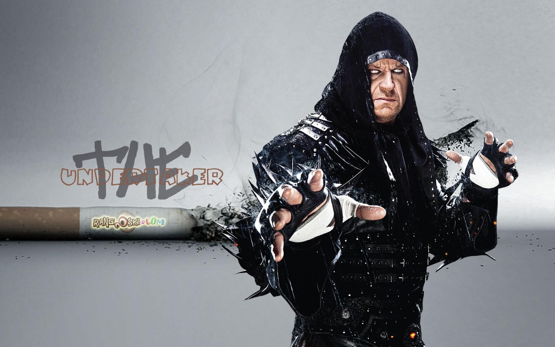 Undertaker Wallpapers Free Download
