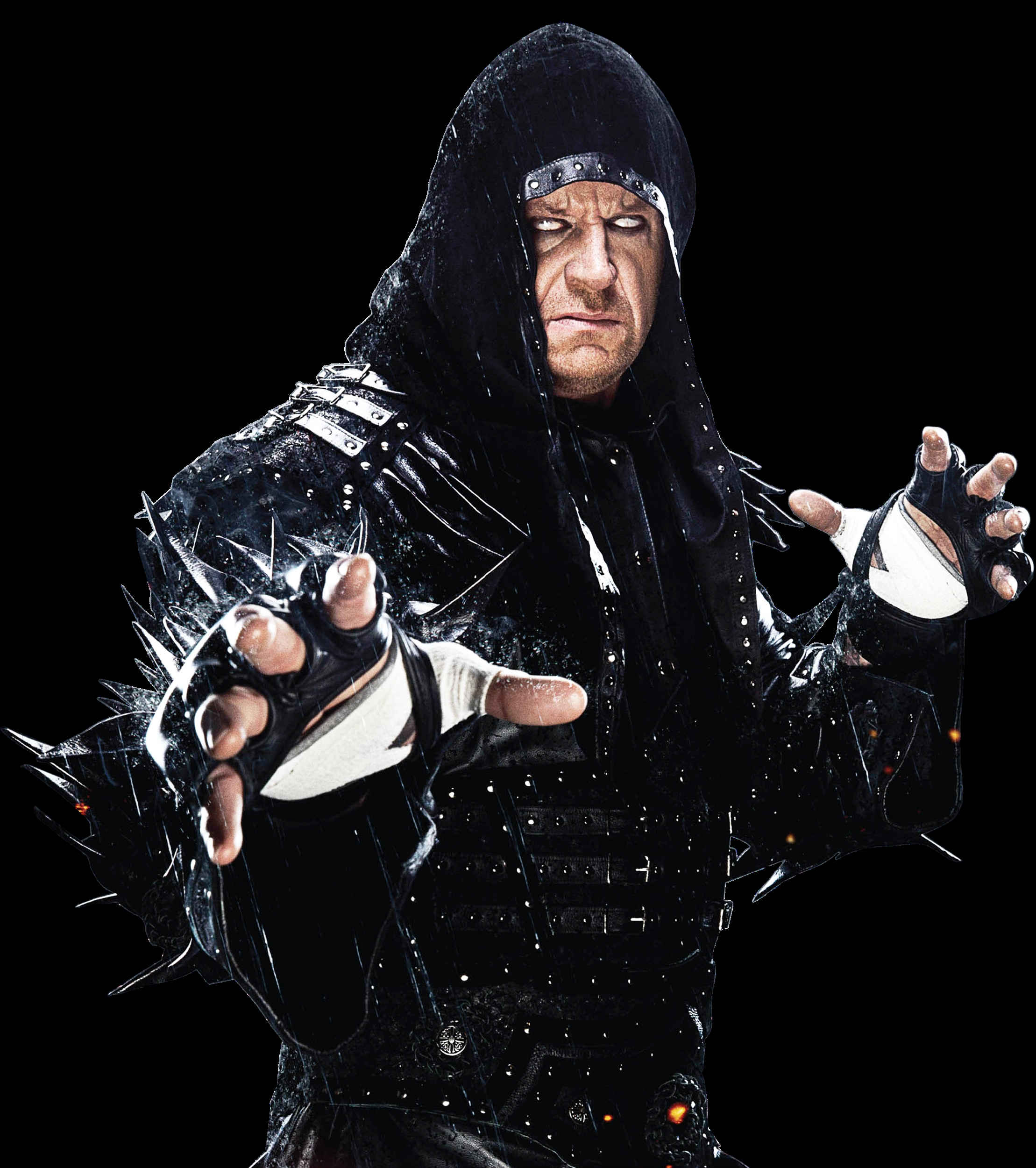 the undertaker wwe free