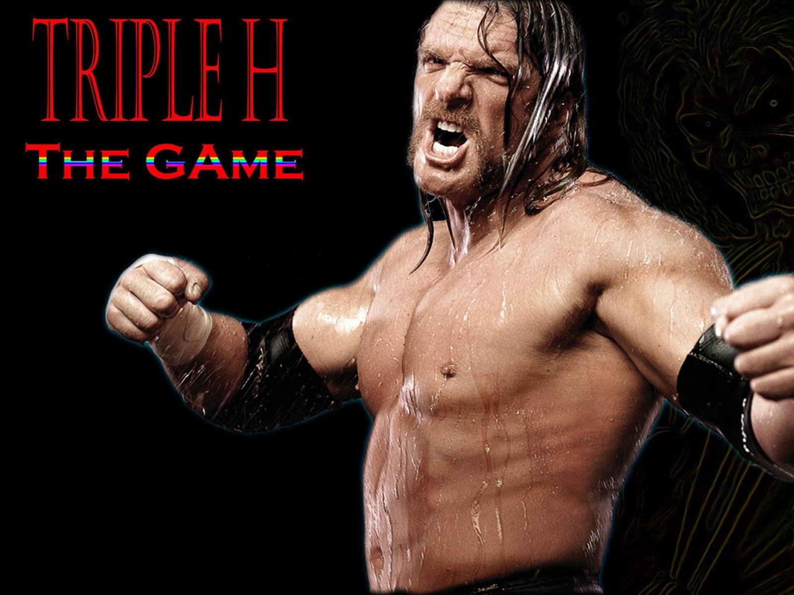 triple h resimleri wwe wrestling hd